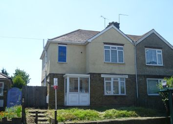 Thumbnail 3 bed semi-detached house to rent in London Road, Sittingbourne