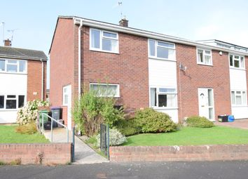 3 bed semi-detached house for sale in Llewellyn Road, Southville, Cwmbran NP44