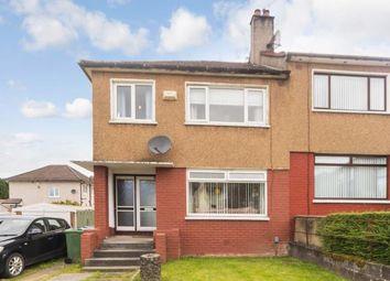 Thumbnail 3 bed semi-detached house for sale in Birkhall Avenue, Inchinnan, Renfrewshire, .