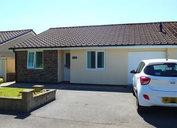 Thumbnail 3 bed semi-detached bungalow for sale in Tremabe Lane, Dobwalls, Liskeard