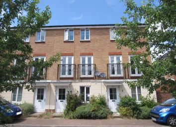 Thumbnail 1 bed property to rent in Caddow Road, Norwich