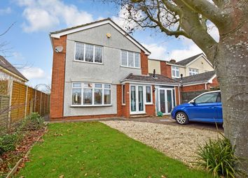 Thumbnail 3 bed detached house for sale in Park Lane, Bristol, South Gloucestershire