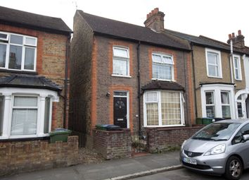 Thumbnail 3 bed property for sale in Judge Street, Watford