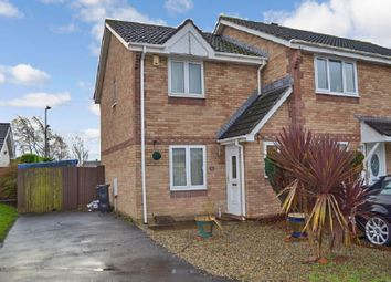 Thumbnail 2 bed end terrace house for sale in Afandale, Port Talbot, Neath Port Talbot.