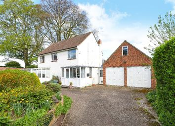 Thumbnail 3 bed detached house for sale in Argosy Gardens, Staines
