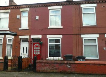 Thumbnail 2 bedroom terraced house to rent in Goulder Road, Gorton, Manchester