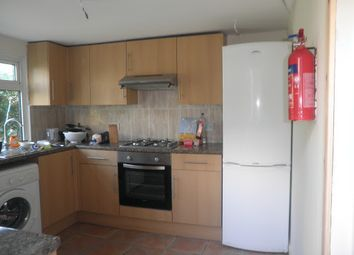 Thumbnail 4 bed town house to rent in Minny Street, Cathays, Cardiff