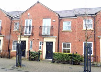 Thumbnail 2 bed terraced house for sale in Hutton Row, South Shields