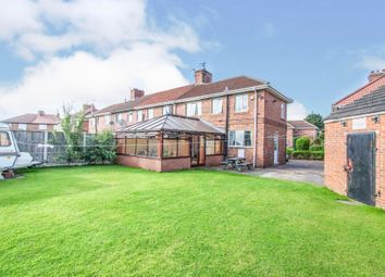Thumbnail 3 bed semi-detached house for sale in Essex Drive, Bircotes, Doncaster