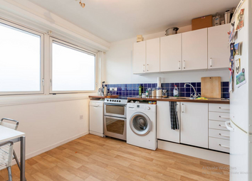 Thumbnail 1 bed flat for sale in Sidney Street, London