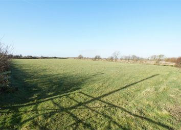 Thumbnail Land for sale in Building Land, Blitterlees, Silloth, Wigton, Cumbria