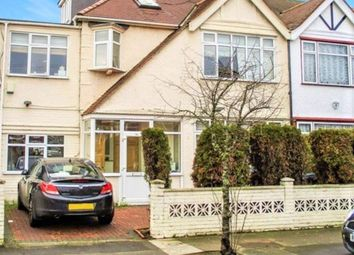 Thumbnail 6 bed end terrace house for sale in Canterbury Avenue, Cranbrook, Ilford