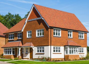 Thumbnail 3 bed semi-detached house for sale in Potters Kiln, Burgess Hill