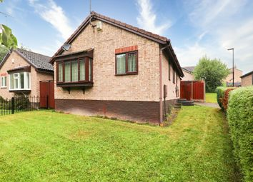 Thumbnail 2 bed detached bungalow for sale in Purbeck Road, Waterthorpe, Sheffield
