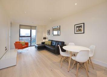 Thumbnail 2 bed flat to rent in Battersea Exchange, Battersea