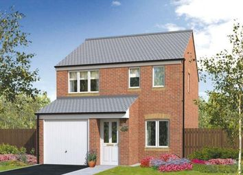 Thumbnail 3 bed detached house for sale in Plot 26 Rufford, New Horizons, Yaxley, Peterborough