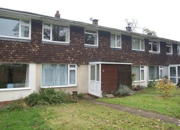 Thumbnail 3 bed terraced house to rent in Clatford Manor, Upper Clatford, Andover