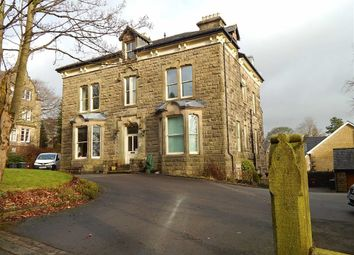 Thumbnail 1 bedroom flat for sale in Alton House, Buxton, Derbyshire
