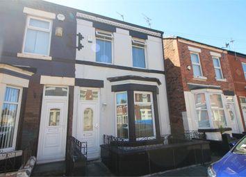 Thumbnail 3 bed terraced house for sale in Margaret Road, Walton, Merseyside