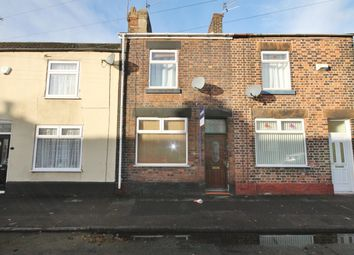 Thumbnail 2 bed terraced house for sale in Ireland Street, Widnes