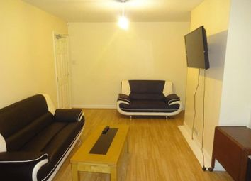 Thumbnail 4 bed semi-detached house to rent in Allington Avenue, Nottingham