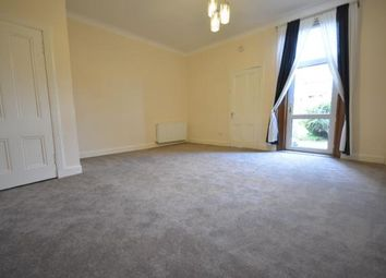 Thumbnail 1 bed flat for sale in Fullarton Street, Kilmarnock