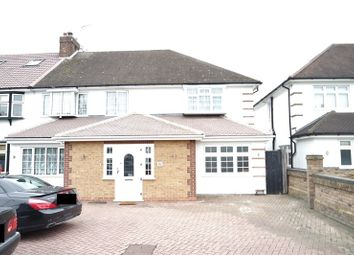 Thumbnail 2 bedroom semi-detached house to rent in Southgate Road, Potters Bar