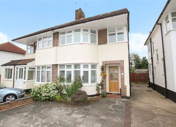 Thumbnail 4 bedroom semi-detached house for sale in Borkwood Way, South Orpington, Kent