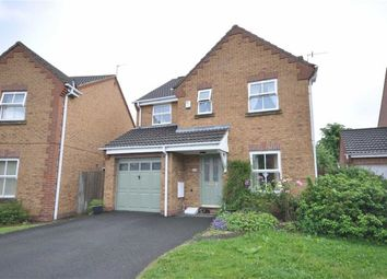 Thumbnail 4 bed detached house to rent in Ash Close, Malvern