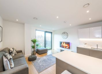 Thumbnail 1 bed flat for sale in Empire Way, Wembley Park, Wembley
