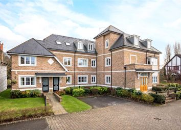 Thumbnail 2 bed flat for sale in Avior, 10 Longworth Drive, Maidenhead, Berkshire