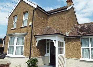 Thumbnail 2 bed property to rent in Southdown Road, Minster On Sea, Halfwa, Sheerness