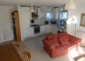 Thumbnail 2 bedroom flat to rent in Park View Road, Leatherhead, Surrey