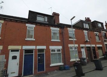 Thumbnail 4 bedroom property for sale in Booth Street, Audley, Stoke-On-Trent