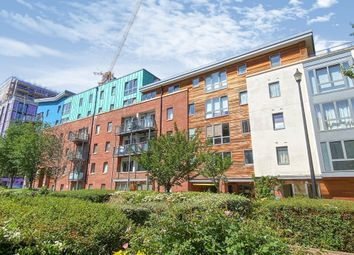 Thumbnail 2 bed flat for sale in Sweetman Place, St. Philips, Bristol