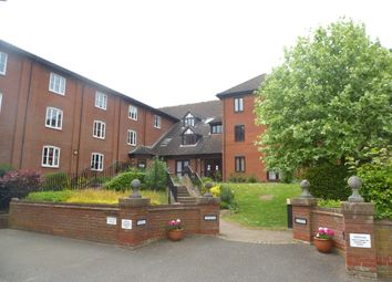Thumbnail 1 bedroom flat for sale in Suffolk Place, Woodbridge