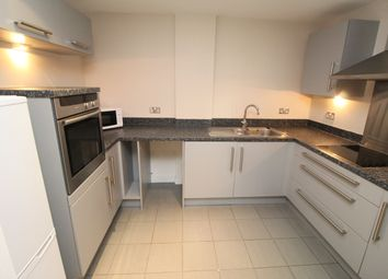 1 bed flat for sale in Picton, Victoria Wharf, Watkiss Way CF11