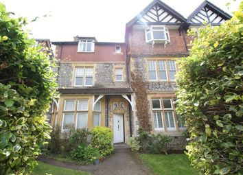 Thumbnail 2 bed flat to rent in Downleaze, Stoke Bishop, Bristol