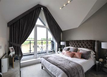 Thumbnail 4 bed detached house for sale in Hambling Place, Maidstone, Kent