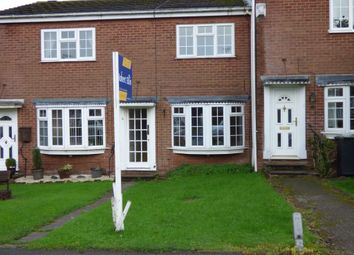 Thumbnail 2 bed terraced house to rent in Sunlea Crescent, Stapleford, Nottingham