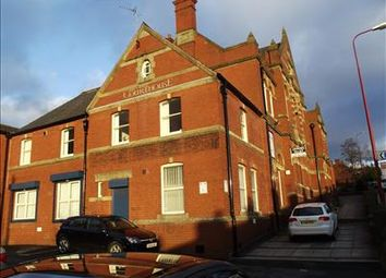 Thumbnail Commercial property for sale in The Old Courthouse, Chapel Street, Dukinfield