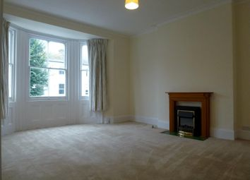 Thumbnail 1 bed flat to rent in Ventnor Villas, Hove