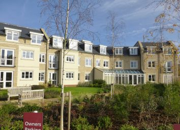 Thumbnail 2 bed property for sale in Linden Road, Bicester