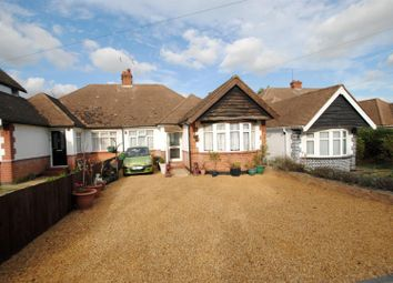 Thumbnail 3 bed semi-detached bungalow for sale in Carlingford Drive, Westcliff-On-Sea