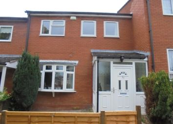 Thumbnail 3 bed property for sale in Chirbury, Stirchley, Telford