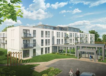 Thumbnail 2 bed flat for sale in New Court, Lansdown Road, Cheltenham, Gloucestershire