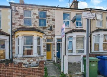 Thumbnail 3 bedroom terraced house for sale in Grays, Thurrock, Essex