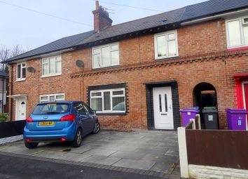 Thumbnail 3 bed terraced house for sale in Byng Road, Liverpool, Merseyside
