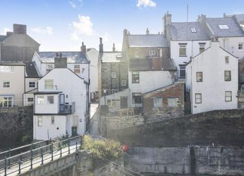 Thumbnail 1 bed terraced house for sale in Abram Lane, Staithes, Saltburn By The Sea, Cleveland