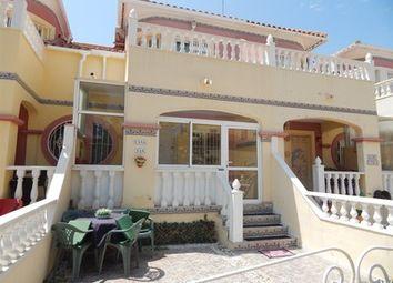 Thumbnail 2 bed town house for sale in La Zenia, Alicante, Spain